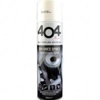 404 Gres Yağı Sıvı Sprey 400 ml