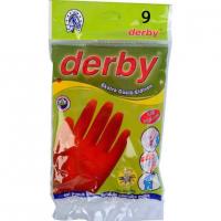 Derby Bulaşık Eldiveni 9 Numara