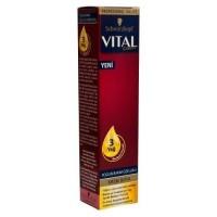 Vital Saç Boyası Tüp 60ml - 4-0 Kahve
